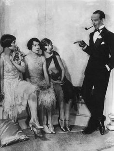 November 22, 1927: FUNNY FACE, with music and lyrics by George and Ira Gershwin, and starring Fred and Adele Astaire, opens at the Alvin Theatre