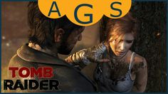 Tomb Raider Gameplay PC Walkthrough Part 3 Save Roth & Wolve Hunting