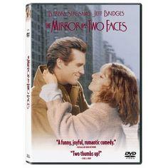 Amazon.com: The Mirror Has Two Faces: Barbara Streisand, Pierce Brosnan: Movies & TV