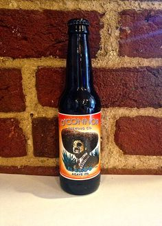 O'Connor Brewing Company- El Guapo Agave IPA