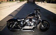 This is the bike I want