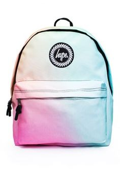 **Tropical Fade Backpack by Hype