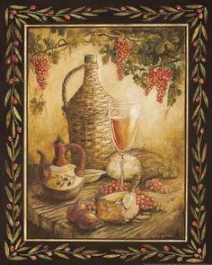 Tuscan Table - Orvieto