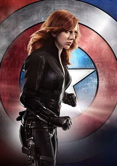 """Natalia Alianovna """"Natasha"""" Romanoff, better known as Black Widow, is one of the best spies and assassins in the world. Originally an agent of the Soviet agency for foreign intelligence, the KGB; she later became a member of S.H.I.E.L.D., the international counter-intelligence agency. Having extensive mastery in the martial arts and armed with her Widow's Bite, Black Widow was one of S.H.I.E.L.D.'s most talented agents. When Loki declared war on Earth, Black Widow joined the..."""