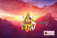 Brihaspati Mantra or Jupiter Mantra – Om Brim Brihaspataaye Namaha