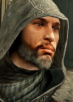 il-bello-mentore:  100 images of Ezio Auditore in Assassin's Creed Revelations [1/100]