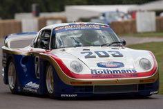 Porsche 961 IMSA GTX