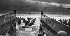 Kognitiv tilstand: 70 år siden D-dagen - de alliertes invasjon av Nor...