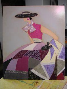 Comprar meninas de ceramica buscar con google laminas - Ideas para pintar cuadros ...