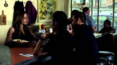 Banshee Season 3: Episode 1 Clip - Carrie's New Role (Cinemax)