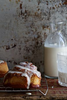 Pillsbury Cinnabon Cinnamon Rolls from @bakingaddiction