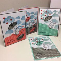 Maaretin Kortit, Korut ja Käsityöt: Sydämelliset terkut ystävänpäivänä