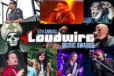Vote for Brent Smith for Best Vocalist of 2015 in the 5th Annual Loudwire Music Awards!!   Vote here:  Best Vocalist of 2015 - 5th Annual Loudwire Music Awards