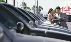 Quick and Simple Ways to Compare Used Cars #cartips