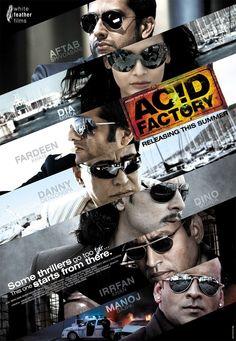 Acid Factory [] [2009] [] http://www.imdb.com/title/tt1201557/?ref_=nv_sr_2 []