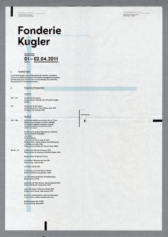 Alex W. Dujet Fonderie Kugler