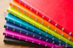 Goulet Pens Blog: Introducing Filofax Large Notebooks!