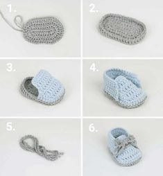 Crochet baby shoes for your newborn Crochet baby shoes, the baby . - häkeln Crochet baby shoes for your newborn Crochet baby shoes, the baby … Crochet Baby Sandals, Crochet Baby Boots, Knit Baby Booties, Crochet Bebe, Booties Crochet, Crochet Baby Clothes, Newborn Crochet, Crochet Slippers, Boy Crochet