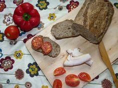 Megfőzlek...: Lenmagos kenyér - paleo