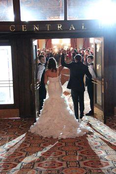 Entrance to Grand Central Ballroom Conference Facilities, Hamilton Ontario, Ballrooms, Banquet, Your Photos, Entrance, Wedding Venues, Events, Wedding Dresses