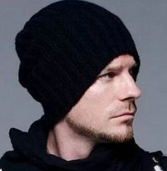 Beckham Style Beanies Men & Women's Hat Winter Autumn Warm Knitted Hats Casual Caps Gorro Touca Bonnet-in Skullies & Beanies from Men's Clothing & Accessories on Aliexpress.com | Alibaba Group