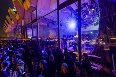 #Electric, il nuovo centro #culturale #parigino