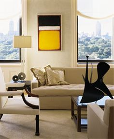 Thad Hayes | 5th Avenue Residence