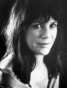 "Jan Michelle Kerouac. Author and daughter of ""Beat Generation"" writer Jack Kerouac."