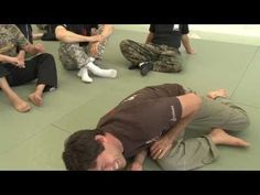 Systema Russian Martial Art Lesson 2. Ryabko. Strikes for relaxation