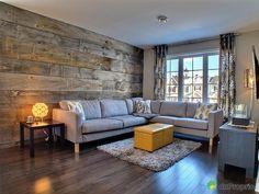 Maison neuve a vendre Contrecoeur, ., Maison modèle - 5256, rue des Érables, immobilier Québec | DuProprio