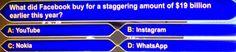 KBC: Ghar Baithe Jeeto Jackpot Question 4