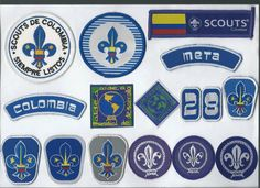 scouts colombia