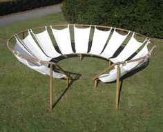 Bebber products CHILL, lounge hangmatten, hangstoelen, cirkel, of...