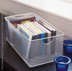1000 ideas about organize dvds on pinterest dvd storage