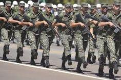 CONSTRUINDO COMUNIDADES RESILIENTES: Entendendo o Fortalecimento das Forças Armadas Jun...