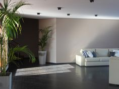 6 - Edificio Francymar.Hall de Entrada. Avda. Buenos Aires y Playa. Villa Gesell - Buenos Aires - Argentina
