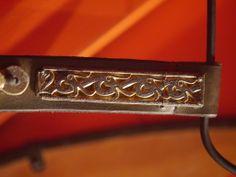 Bridle mount, Vendel period. Photograph courtesy of Lindsay Kerr..jpg