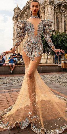 Marvelous Wedding dresses black women,Fall wedding dresses unique and Unique country wedding dresses. Gala Dresses, Event Dresses, Couture Dresses, Stunning Dresses, Pretty Dresses, Looks Adidas, Fantasy Dress, Bridesmaid Dresses, Wedding Dresses