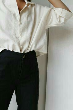 classic. All about interesting linen and cotton shirts this summer paired with easy denim and trousers...