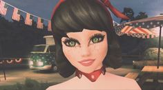 #avakinlife #avakinlifeofficial Avakin Life, Disney Characters, Fictional Characters, Snow White, Disney Princess, Anime, Art, Art Background, Anime Shows