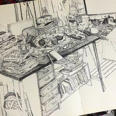 微信公众号:tanxuantongxue #drawing#paint#printing#moleskine#portrait#art#illustration#illustrator#acrylic#sketch#watercolor#freehand#doodle#comic#pen#pencil#Shenzhen#tanxuan#fungus#skull#agaric#urbansketch#sketchbook#steampunk#moleskineart#dailysketch#gem