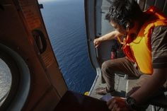 Everything We Know About The Still-Missing Malaysia Airlines Flight MH370
