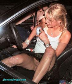 Paris Hilton video porno gratis