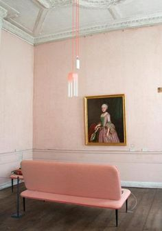 pink inspiration. | follow @shophesby for more gypset boho modern lifestyle + interior inspiration