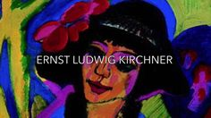 Ernest Ludwig Kirchnere expressionism