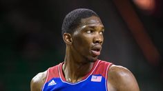 Joel Embiid expected to be out 4-6 months, per report