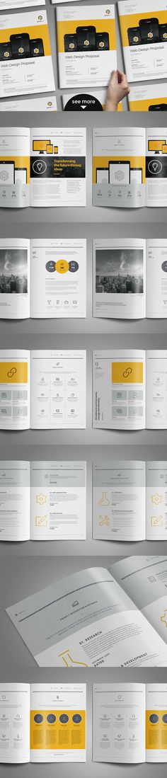 What's Hot Bundle vol.2 – Presentation Templates | Dealjumbo.com — Deals from designers, writers and artists