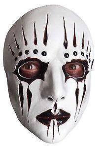 The time A picked me up to cut school to go to Muncie so I could get Joey's mask. His breaks were always when I was in school so he'd pick me up while I was in or after school. I just loved that so much.