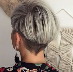 2018 Short Hairstyles - 1