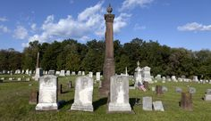 Connecticut Is Now The Most Expensive Place To Die - Fortune